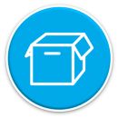fast deployment icon