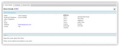 Client Folder - Job Details (2)