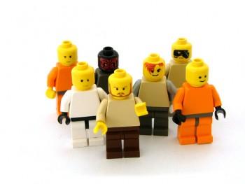 Lego People Group