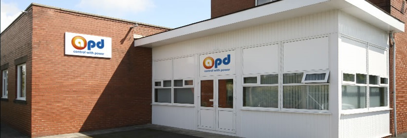 APD Ltd office in Annan