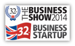 the business show 2014 logo
